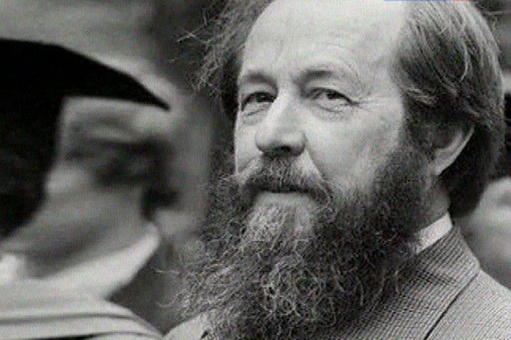 Ретроспективу документальных фильмов к 100-летию Солженицына покажут в Новосибирске