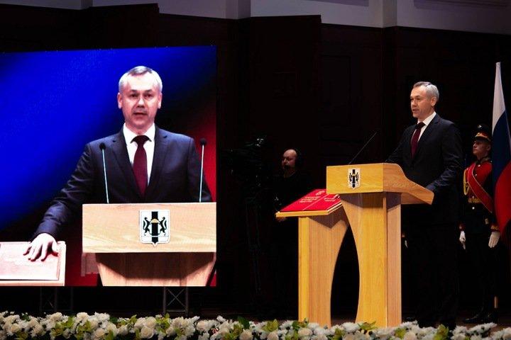 Москва – Новосибирск: федеральные чиновники и Путин вспомнили о столице Сибири