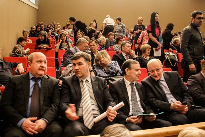 Глава Кировского района Новосибирска переходит в правительство