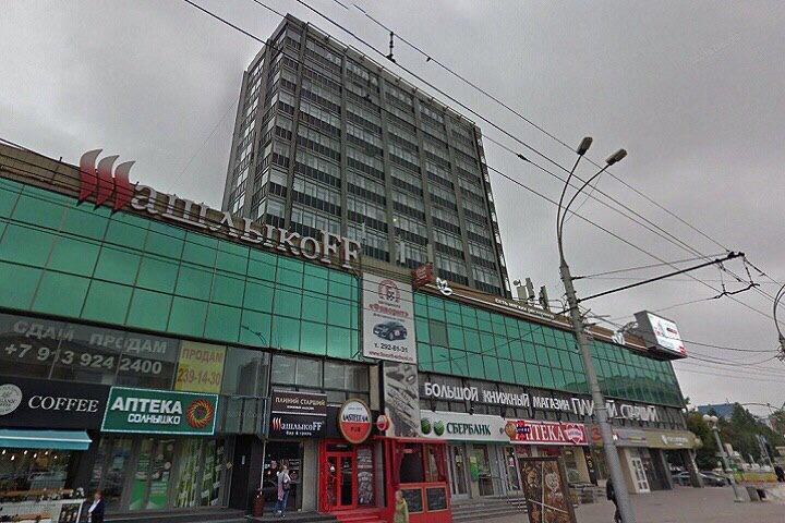 Неизвестные с кастетом и ножом напали на экс-журналиста Тайги.инфо в центре Новосибирска
