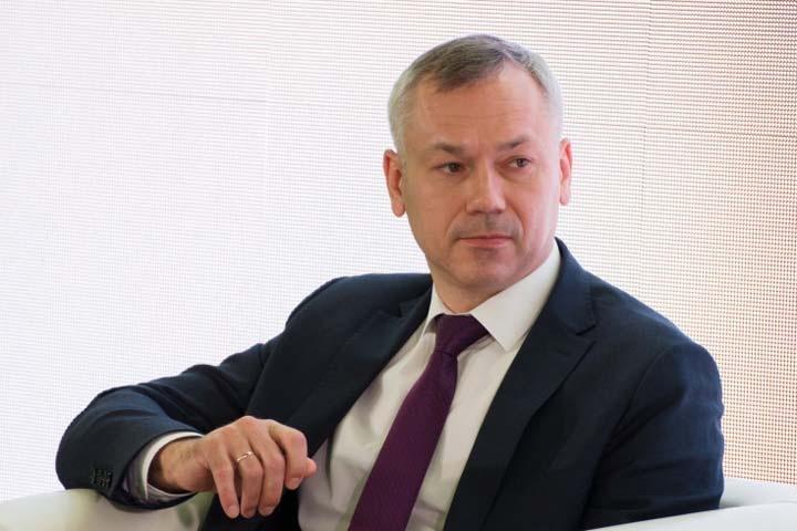 Последовательность и взвешенность. Оценка черт характера новосибирского губернатора