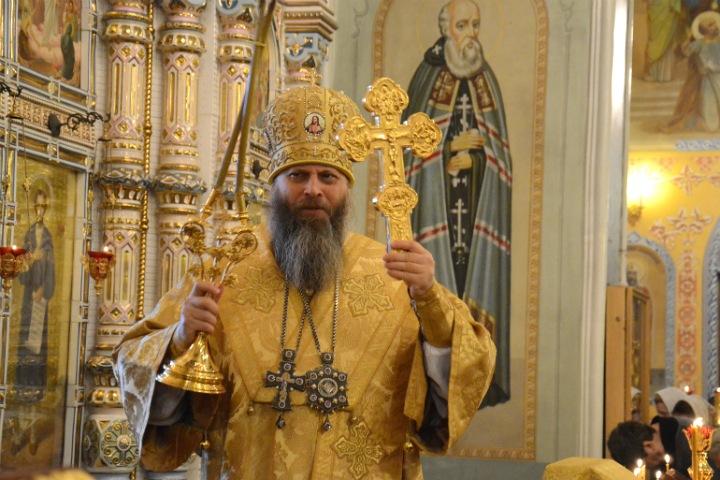 Чем известен новый митрополит Новосибирска и Бердска