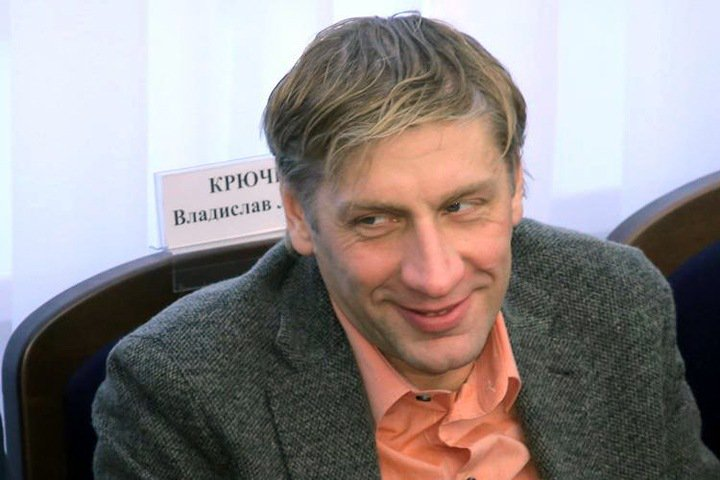 Имущество экс-советника новосибирского губернатора арестовали по иску девелопера Крючкова
