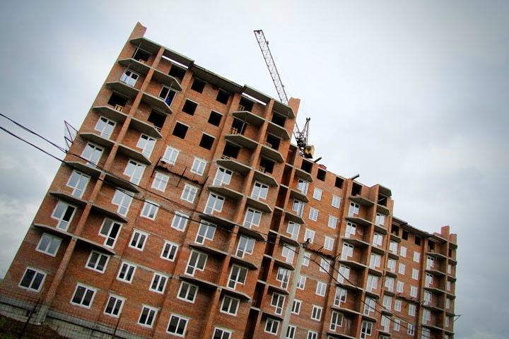 Первые дольщики домов на Тульской вошли в официальный реестр Новосибирской области