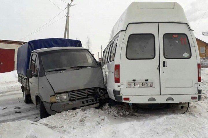 Региональный минтранс порекомендовал улучшить дороги в Бердске