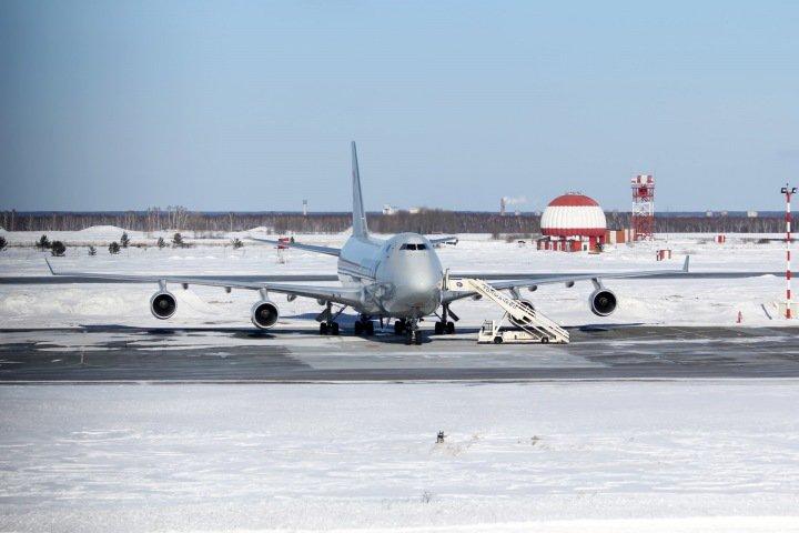 Аэропорт «Толмачёво» рассказал, как пройдет переименование