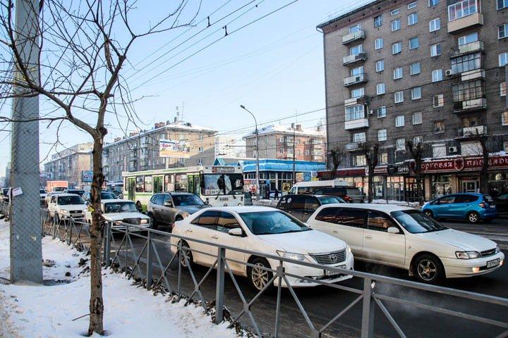 Власти допустили отказ от регулирования тарифов на транспорт Новосибирска