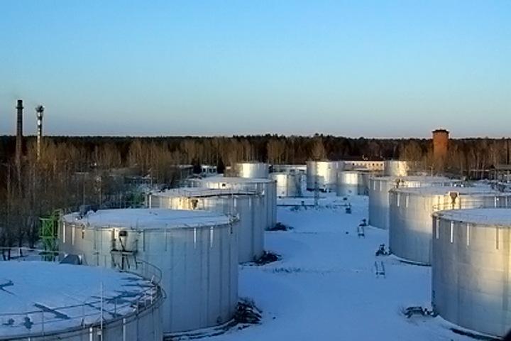 Новосибирский суд частично оправдал обвиняемых в хищениях с нефтебазы «Красный Яр»