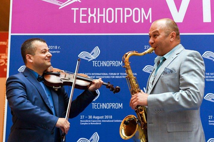 Новосибирский «Технопром-2019» обойдется в 50 млн