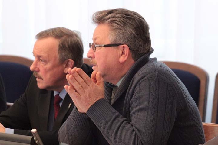 Новосибирские депутаты попросили лучше убирать снег от соцучреждений