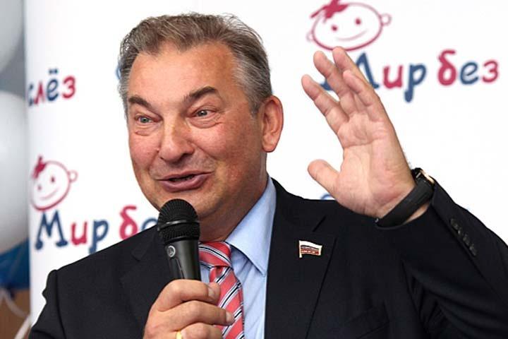 Третьяк: финальная часть чемпионата мира по хоккею пройдет в Новосибирске