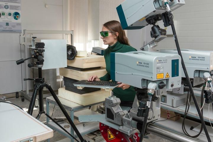 Сибирские ученые придумали новую технологию поиска дефектов в авиационных материалах