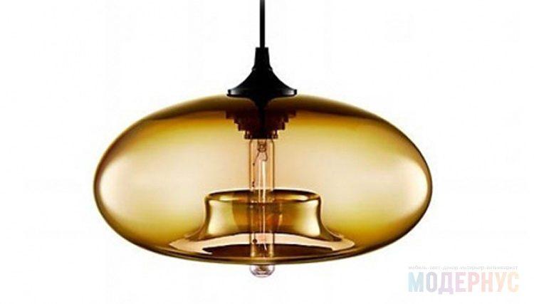 Современные дизайнерские светильники по доступной цене