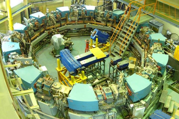 Строение вселенной, неисчерпаемая энергия, новый космический двигатель. Достижения и планы сибирских физиков