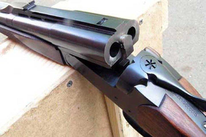 Красноярский подросток устроил стрельбу в школе