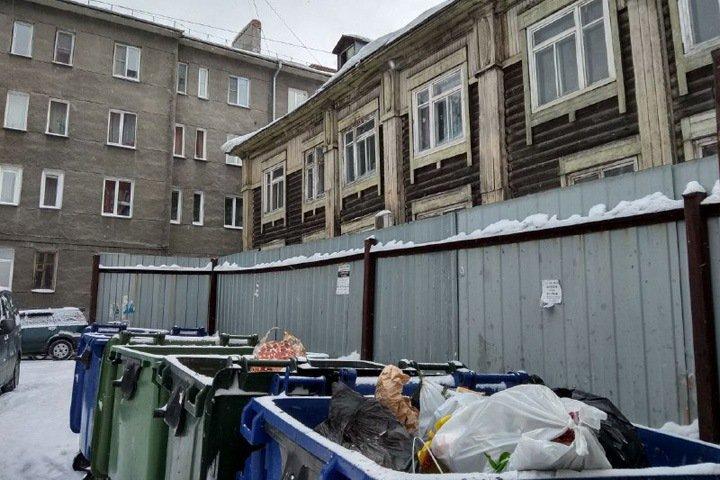 «Казалось, что будет хуже»: новосибирские депутаты признали удачным старт мусорной реформы