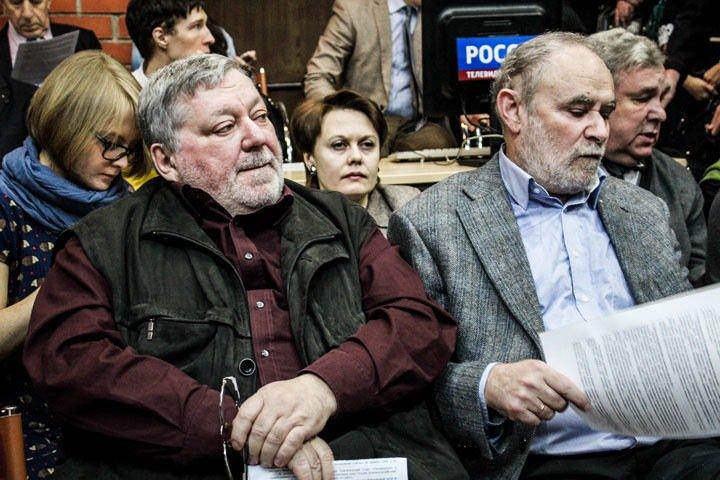 Борис Мездрич: «Что случилось с Новосибирским театром оперы и балета? Беспредел полный»