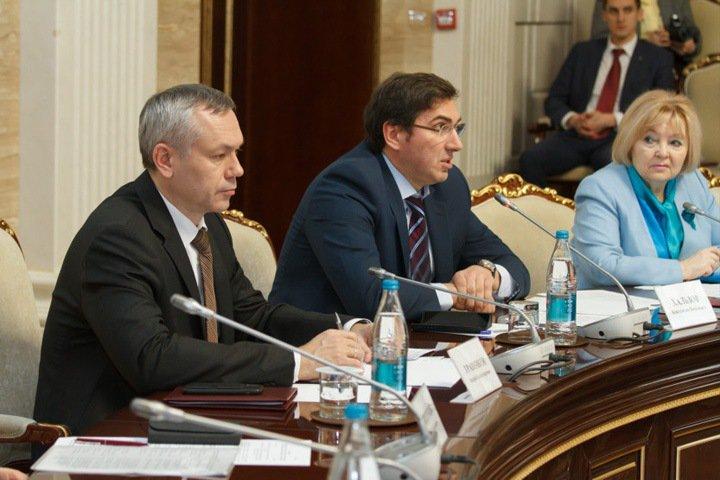 Сосудистый центр появится в новосибирской ЦКБ