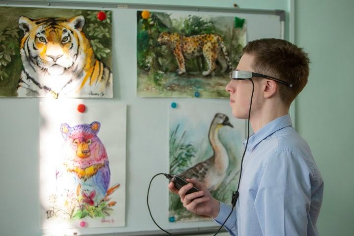 Как виртуальная реальность влияет на образование