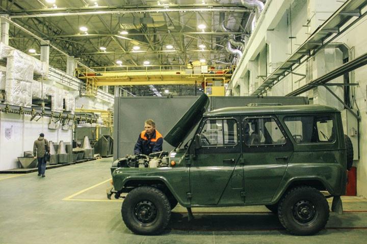 Новосибирский суд признал банкротом стратегический завод, которым занимался племянник Путина