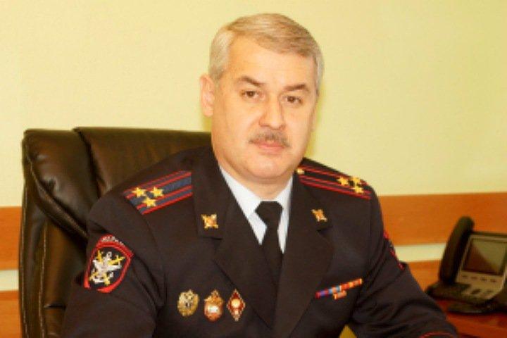 Замглавы транспортной полиции Сибири найден мертвым