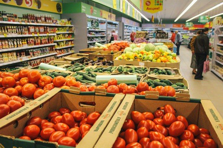 Топливо и продукты подорожали в Сибири после праздников
