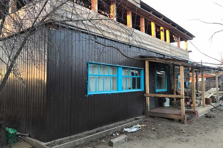 Сибирячка убила детей и покончила с собой. Уголовное дело завели на полицейских и чиновников