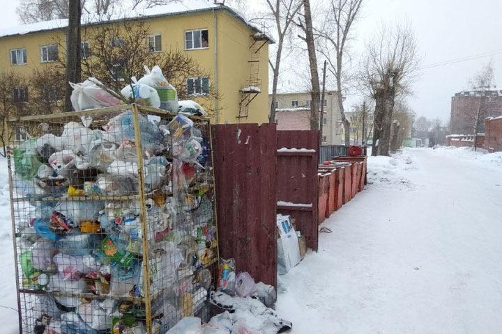 Советник главы Хакасии обвинил мусорного регоператора в «рисовании» своих затрат