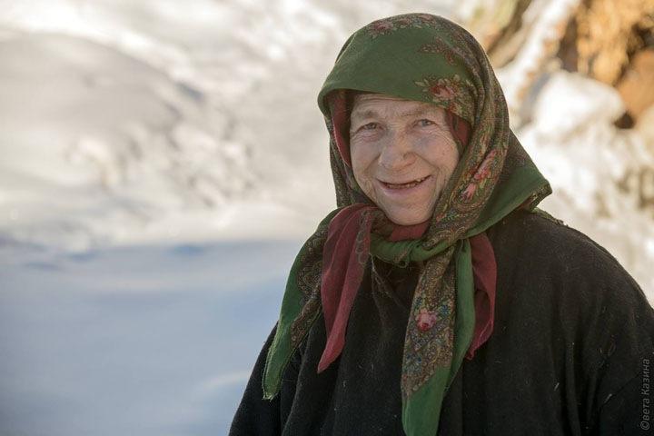 Сибирская отшельница Агафья Лыкова ищет себе помощницу со «стальным стержнем»