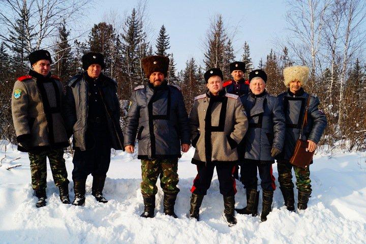Кузбасские казаки поймали восемь нарушителей лесного законодательства в 2018 году