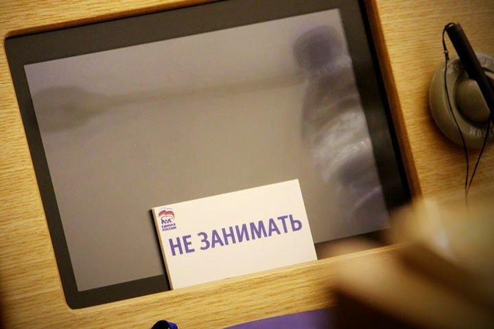 Кто спонсирует «Единую Россию» в Сибири: господрядчики, продавцы БАДов и друзья авторитетных политиков