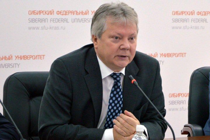 Автор доноса на экс-сенатора Мананникова устроился в Сибирский федеральный университет