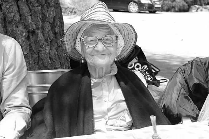 Красноярская бабушка-путешественница умерла от онкологии
