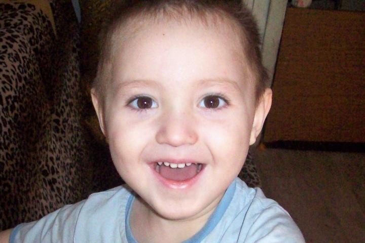 Двухлетнему новосибирцу с эпилепсией нужно дорогое обследование