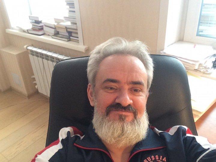 Козодою не продлили контракт в Институте истории СО РАН