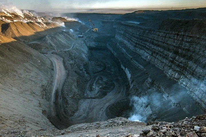 Уголь для сибирских ТЭЦ купят у СУЭК за 100 млрд
