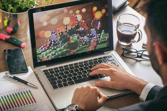 Джойказино - официальный сайт казино