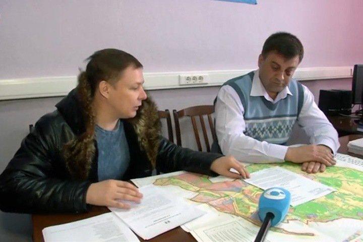 Избитый глава новосибирского сельсовета получил условное за махинации с землей