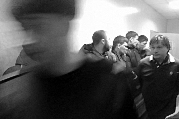 «Тяжелая экономическая ситуации в РФ» и отсутствие спецбраслетов помогли арестовать замдиректора клиники Мешалкина