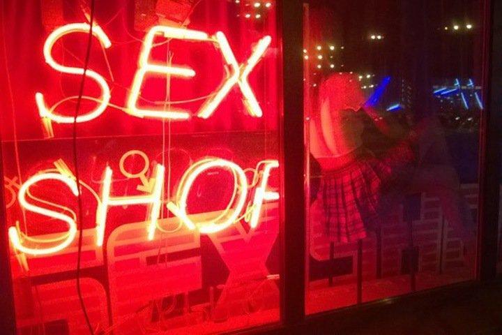 Жительницу Новокузнецка будут судить за покупку секс-игрушек с чужой карты