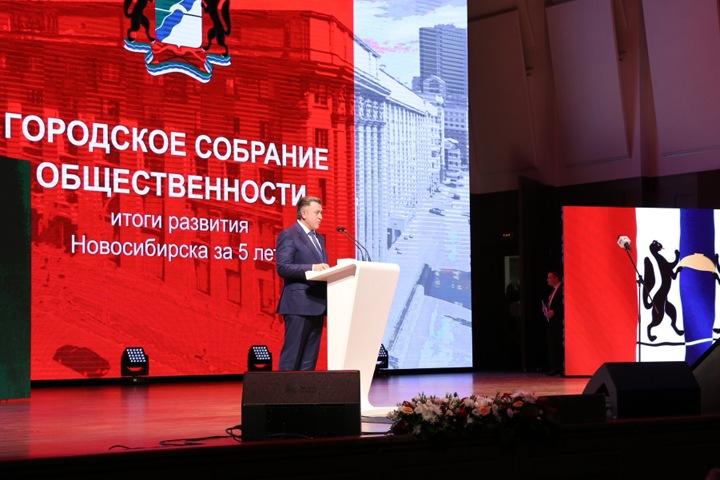 Шимкив пожелал Локтю переизбраться на второй срок