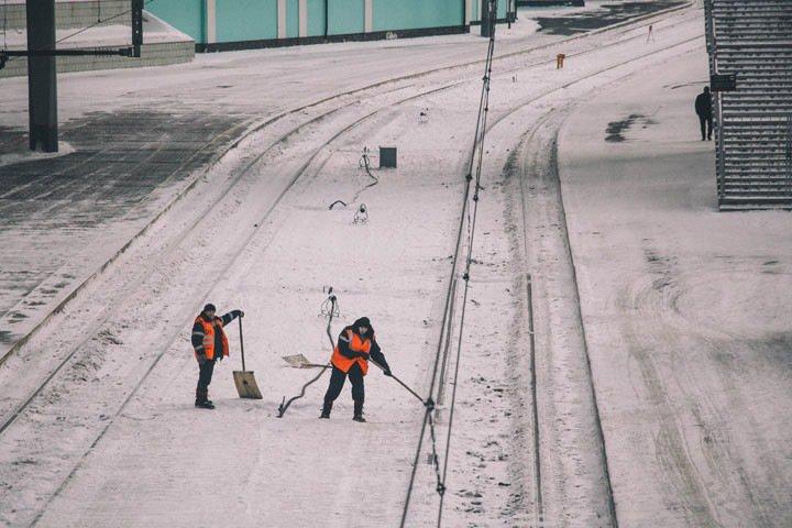 «Девятую роту» оштрафовали в Новосибирской области за охрану вокзалов