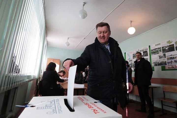 Горсовет Новосибирска рассмотрит возвращение второго тура выборов мэра в марте