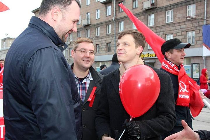 Информационный холдинг мэрии Новосибирска возглавил депутат-коммунист