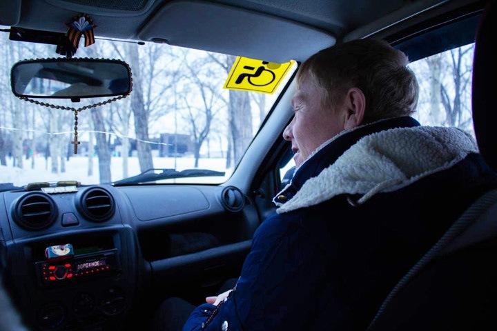 Лишь циферка на бумажке: как слепой житель Ордынки вынужден ездить на лечение в Новосибирск