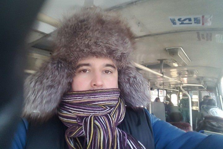 Новосибирский депутат решил месяц ездить на общественном транспорте