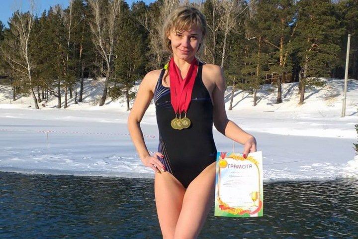 Барнаульскую учительницу заставляли уволиться из-за фото в купальнике
