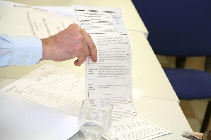 Суд прекратил уголовное дело о массовых фальсификациях на выборах президента в Кузбассе