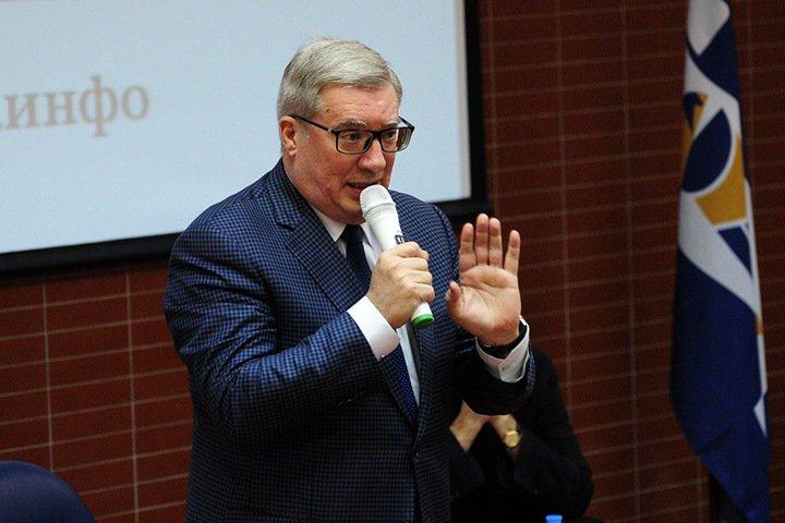 Толоконский поддержал возвращение второго тура выборов мэра Новосибирска