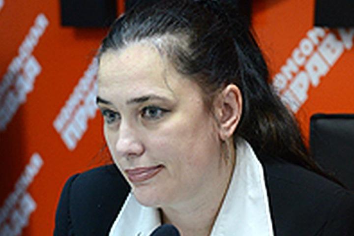 Задержана директор хозуправления новосибирского правительства